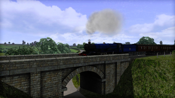 скриншот Settle Carlisle Specials Add-On 2