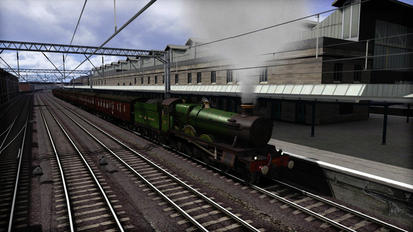 скриншот Settle Carlisle Specials Add-On 3