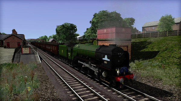 скриншот Settle Carlisle Specials Add-On 4