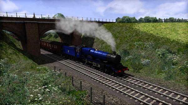 Train Simulator: Settle Carlisle Specials Add-On (DLC)
