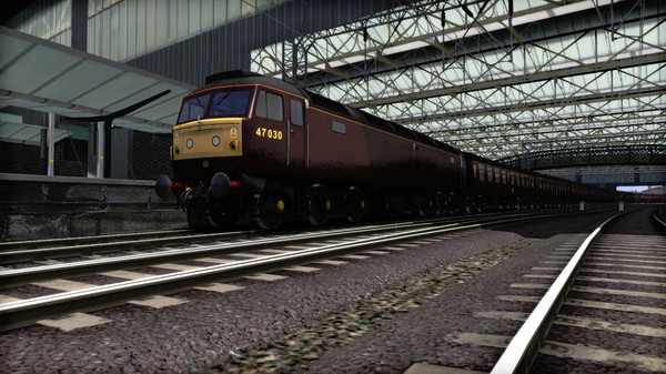 скриншот Settle Carlisle Specials Add-On 5
