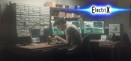 ElectriX: Electro Mechanic Simulator on Steam