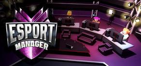 ESport Manager cover art