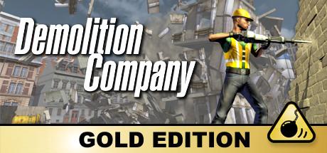 Купить Demolition Company Gold Edition