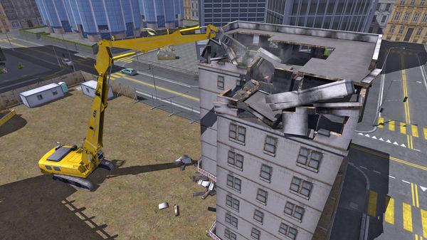 Demolition Company Gold Edition