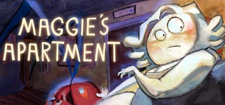 Maggie's Apartment