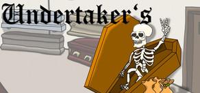Undertaker's cover art