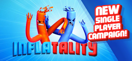 Teaser image for Inflatality