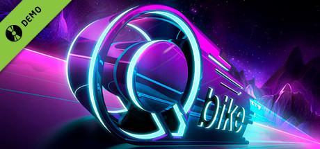 Qbike: Cyberpunk Motorcycles Demo