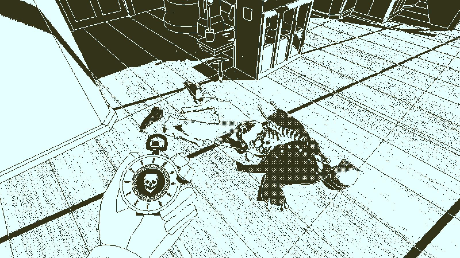 Return of the Obra Dinn Download ZIP