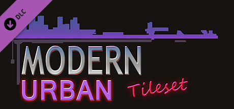 RPG Maker MV - Modern Urban Tileset - SteamSpy - All the