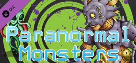 RPG Maker MV - Paranormal Monsters