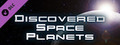 RPG Maker MV - Discovered Space Planets