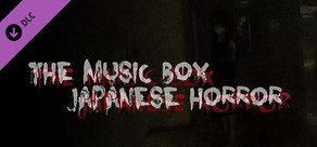RPG Maker MV - The Music Box: Japanese Horror