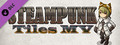 RPG Maker MV - Steampunk Tiles MV