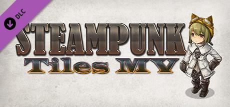 RPG Maker MV - Steampunk Tiles MV on Steam