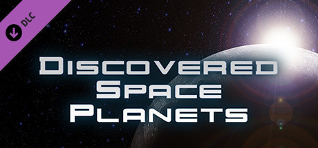 RPG Maker VX Ace - Discovered Space Planets