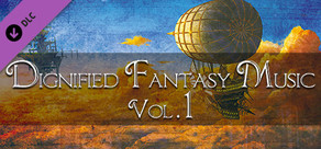 RPG Maker VX Ace - Dignified Fantasy: Vol. 1