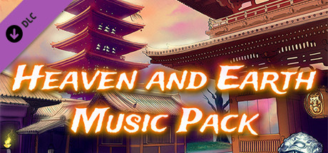 RPG Maker VX Ace - Heaven and Earth Music Pack · AppID: 653891
