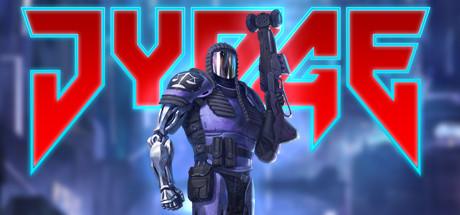 JYDGE cover art