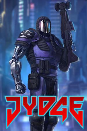 JYDGE poster image on Steam Backlog