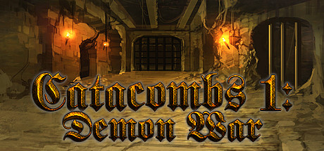 Catacombs 1: Demon War title thumbnail