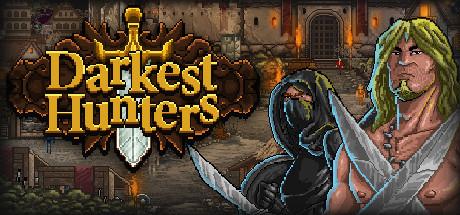 Teaser image for Darkest Hunters