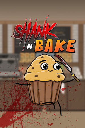 Shank n' Bake poster image on Steam Backlog