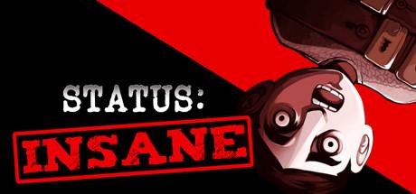 Teaser image for STATUS: INSANE