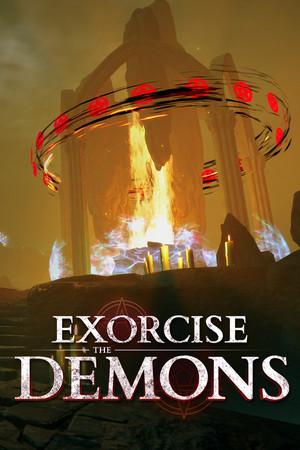 Серверы Exorcise The Demons