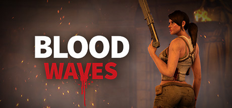Blood Waves PC Free Download