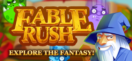 Teaser image for Fable Rush