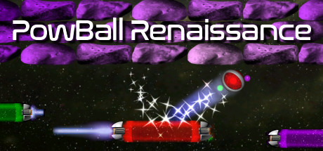 PowBall Renaissance cover art