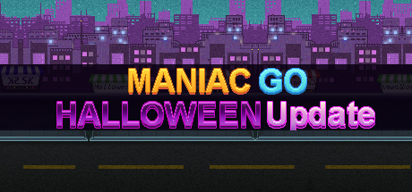Teaser image for Maniac GO