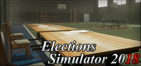 Elections Simulator 2018 cover art