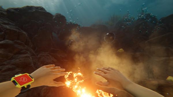 Screenshot of Bermuda - Lost Survival