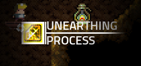 Unearthing Process