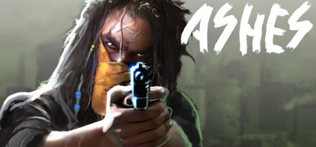 Teaser image for Ashes