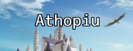 Athopiu - The Final Rebirth of Hopeless Incarnate - 阿索普 - 无望化身最后的重生