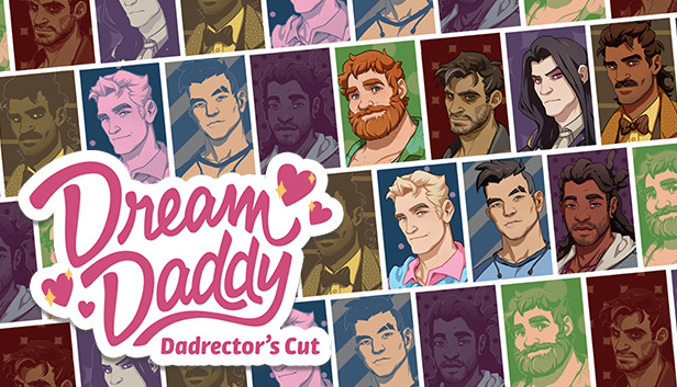 Gay dating sim apps