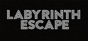 Labyrinth Escape cover art