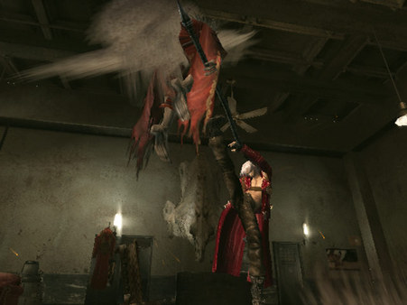 Free Download Devil May Cry 3 Special Edition-RELOADED