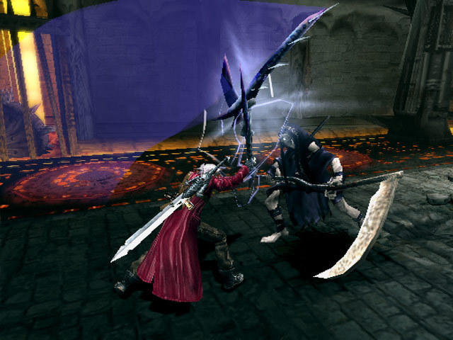 devil may cry 3 special edition torrent