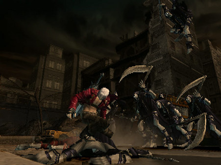 Free Download Devil May Cry 3 Special Edition-RELOADED Full Version