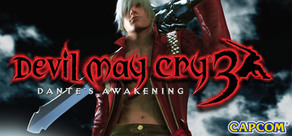 Devil May Cry 3: Special Edition cover art