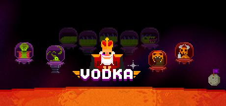 Teaser image for VODKA