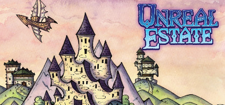Teaser image for Unreal Estate
