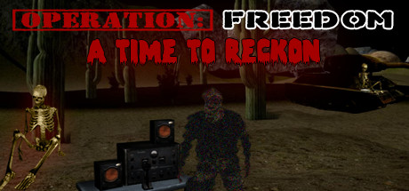Teaser image for Freedom: A Time to Reckon
