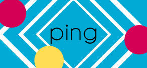 Ping cover art
