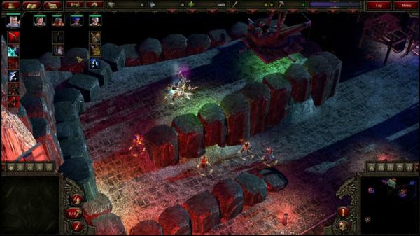 Скриншот №10 к SpellForce 2 Faith in Destiny